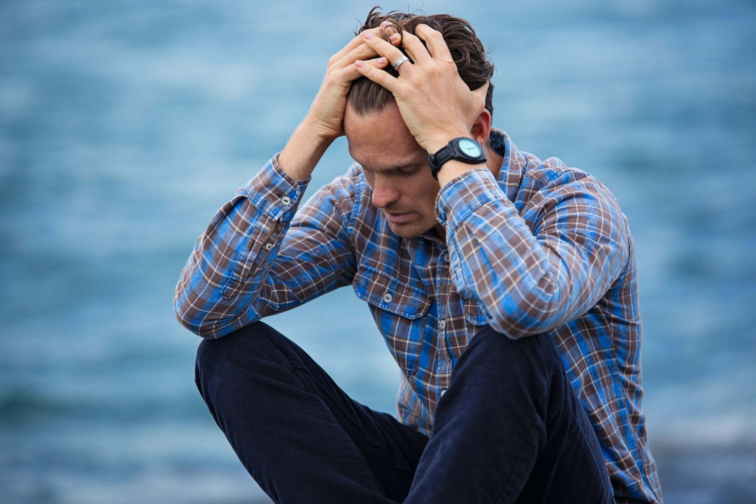 The top 7 reasons why Christians still worry