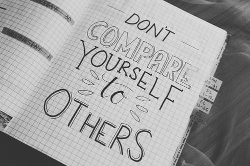 10 reasons to avoid comparison your relationship