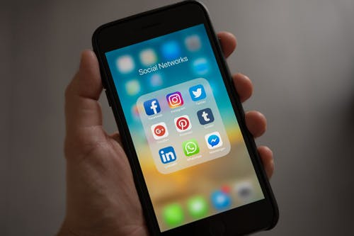 The impact of social media on family growth